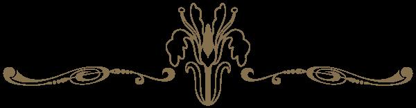 iris-ratowsky-art-nouveau-divider
